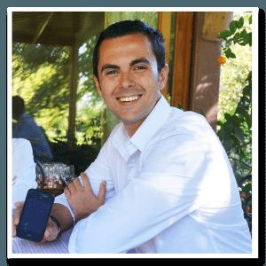 Cris Urzua Mindset and Skills Signature
