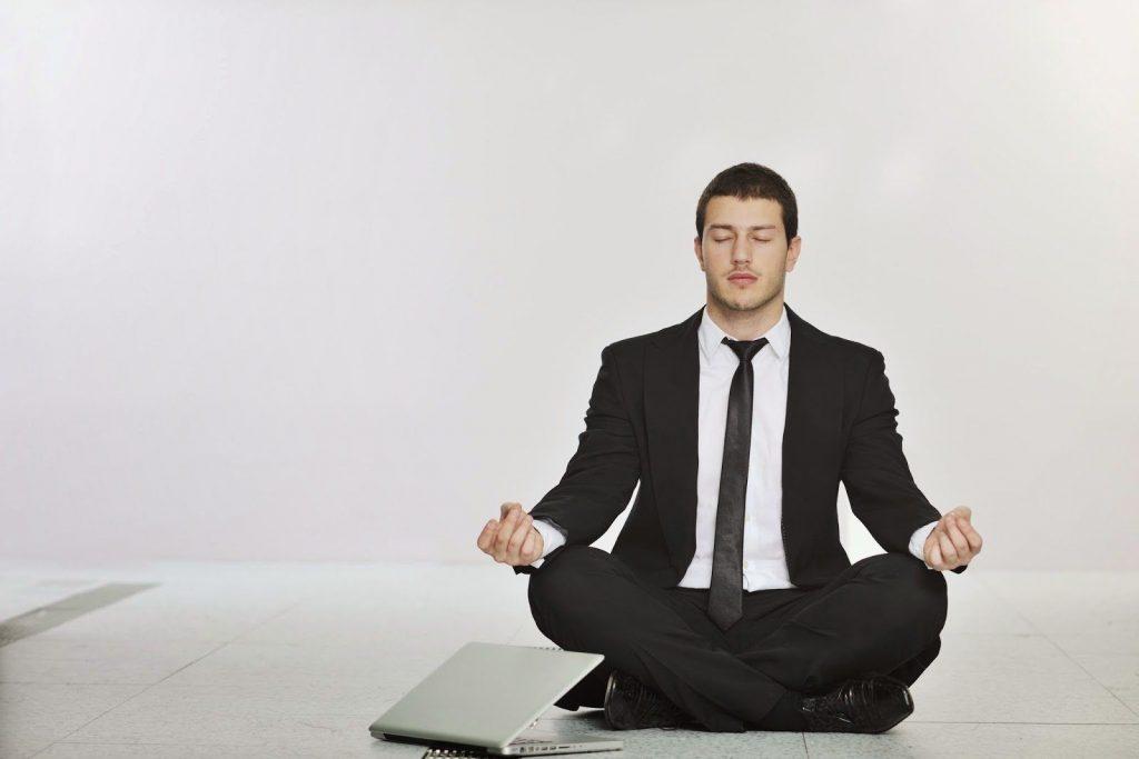 17 Beneficios que la meditación trae a los emprendedores.