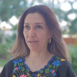 Ana Luisa Valdés