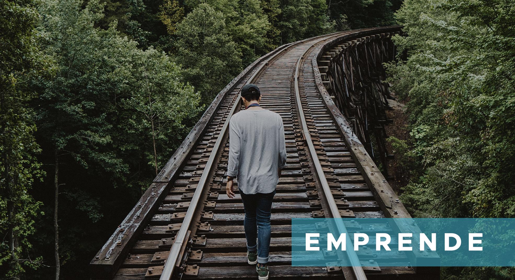 Ventajas y desventajas de ser un joven emprendedor.